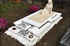 Nagrobki Artystyczne Ceramika Kamien Marmur (21)