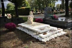 Nagrobki Artystyczne Ceramika Kamien Marmur (24)