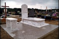 Nagrobki Artystyczne Ceramika Kamien Marmur (3)