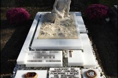 Nagrobki Artystyczne Ceramika Kamien Marmur (31)
