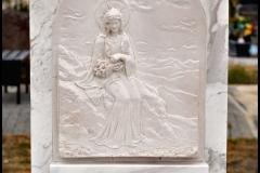 Nagrobki Artystyczne Ceramika Kamien Marmur (35)