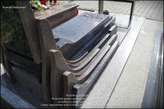 Artystyczne niepowtarzalne nagrobki granitowe (12)
