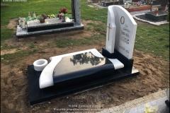 Artystyczne niepowtarzalne nagrobki granitowe (15)