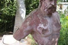 Model Rzeźby w gipsie, grecka rzeźba