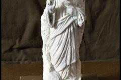 projektowanie nagrobkow rzezba Jezus Chrystus milosierny