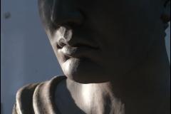 Piekna niepowtarzalna Atena rzezba model z gliny2