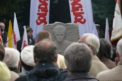 Pomnik Jerzy Popieluszko