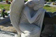 Nagrobki wzory z Aniołem, rzeźba anioła, rzeźba anioła nagrobki, rzeźba na zamówienie, nagrobki z aniołem, nagrobki z aniołem wzory, anioł w kamieniu, anioł z piaskowca, nagrobki podwójne wzory, piękny anioł na grobie, pomnik z aniołem, anioł na zamówienie